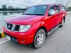 Nissan Navara Carryboy Diesel 2014