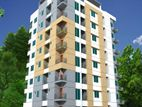 2250sft South&West Facing Lucrative apartment@Others flat1150/1100sft