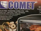 COMET Electric Oven 23 Litter (New)