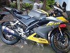 Yamaha YZF R15 v3 2020