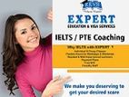 IELTS ACADEMIC AND GENERAL TRAINING AVAILABLE
