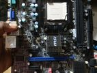 AM3 MSI 740GM-P25 - DDR3 for PROCESSOR AMD Motherboard