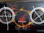 : Miyako Auto Gas Stoves MGS-GAL 200