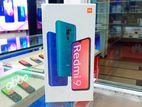 Xiaomi Redmi 9 4/64GB Gray (New)
