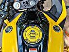 Yamaha YZF R15 Racing Blue 2018