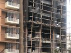 2100 sqft-4 Bed Flat Sale Bashundhara J Block( South face)