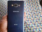 Samsung Galaxy A5 (Used)