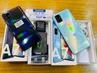 Samsung Galaxy A71 8/128gb BD Box (Used)