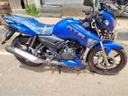 TVS Apache RTR SD(NEW CONDITION) 2020