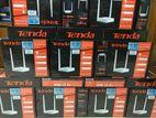 Tenda N301 Super Range Router 300Mbps 1Year Warranty