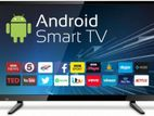 "OFFER!!! 32"" SMART FHD LED TV WITH WARRANTY"