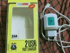 HALIMA FAST CHARGER TYPE C