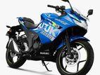 Suzuki Gixxer SF FI ABS 2020