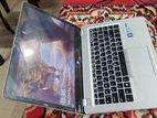 HP Elitebook 9480m-Core i7-8GB RAM -500GB HDD