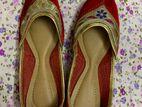 Nagra shoe