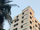 3 bed bddl Ready apt at West Dhanmondi