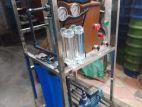 Semi Industry RO system