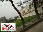 Best Zone & Price, L Block 3 katha Ready Plot at Bashundhara