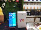 Huawei Y9s Y9 (Used)