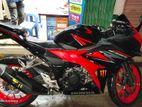 Honda CBR CBR150R 2019