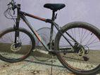 Cycle Indigo