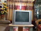 """Sony Trinitron 21"""" TV"""