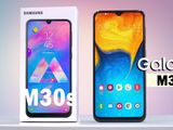 Samsung Galaxy M30s 4/64 6000mAh (New)