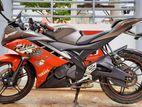 Yamaha YZF R15 Special Edition V2 2017