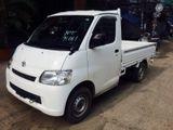 Toyota 1 T PICKUP/COV.VAN 2013