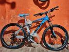 "26""LAUX Oil Break Bicycle"