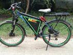 E-bike Cor project 2