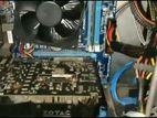 ZOTAC GTX 1050 TI 4 GB