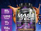 Bodybuilding /Gym Massgainer Muscletech Mass Tech [USA]