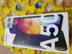 Samsung Galaxy A50 128/4 (New)