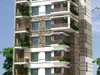 South faching 1550sft.Flat For Sale@Bashundhara