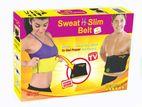 Neotex hot shaper sweat slim belt Slimming