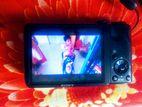 Sony-cyber-sort digital lens camera original Japan
