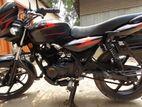 Bajaj Discover 135 cc 2009