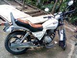 Zongshen ZS 125-5 2000