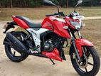TVS Apache RTR 4V SD Red/Blue 2020
