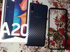 Samsung Galaxy A20 . (Used)