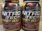 MuscleTech NitroTech