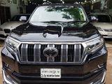 Toyota Land Cruiser Prado TX-L 2018