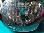 Pulsar Headlight