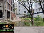 I block 3 katha SOUTH facing plot