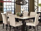 Model-JFD4 1+6 Dining table