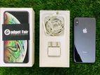 Apple iPhone XS Max 64gb Fullbox (Used)