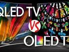 Samsung 82 Inch Q60R 4K UHD QLED Smart Original TV Dhamaka Offer