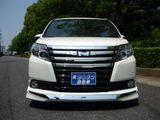 Toyota Noah X PEARL 2015