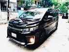Toyota Noah Si Sunroof 2014